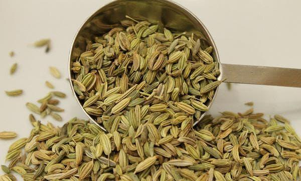 Семена от резене