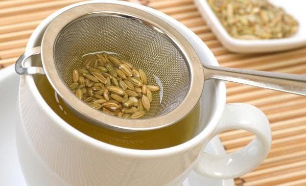 Чай от резене
