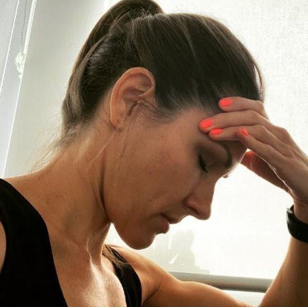 Намалена честота на главоболие