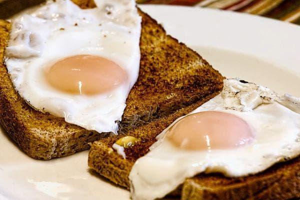 филийки с яйца