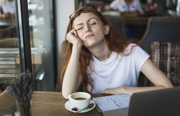 Умора и лошо настроение