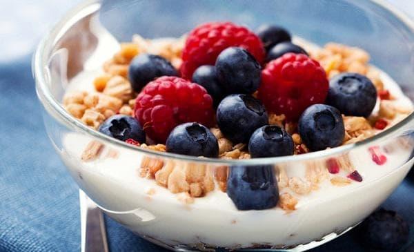 Хранителни пробиотици