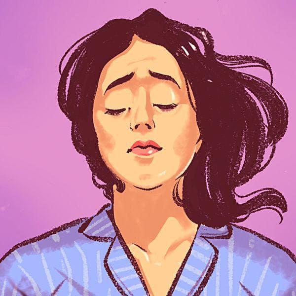 Заспиване за 60 секунди - прогресивна мускулна релаксация