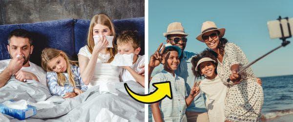 Насърчаване на имунната система с мед