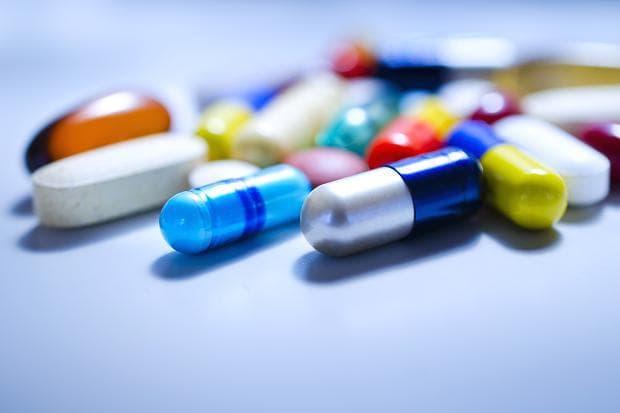 лекарства за органично кататонно разстройство