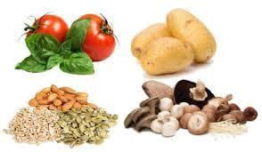 Храни богати на витамин В3