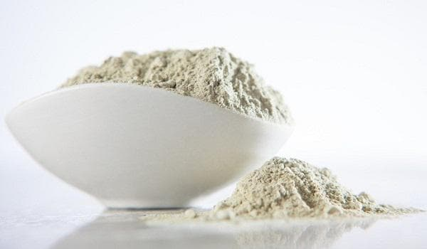 Бяла глина