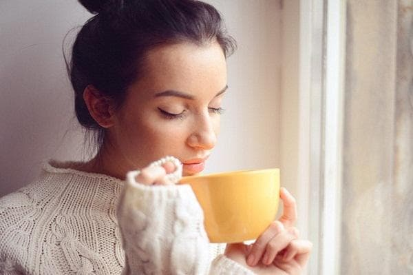 Чай с майтаке