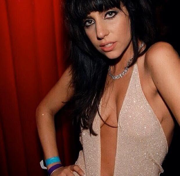Лейди Гага през 2006