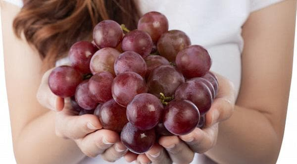 Чепка грозде