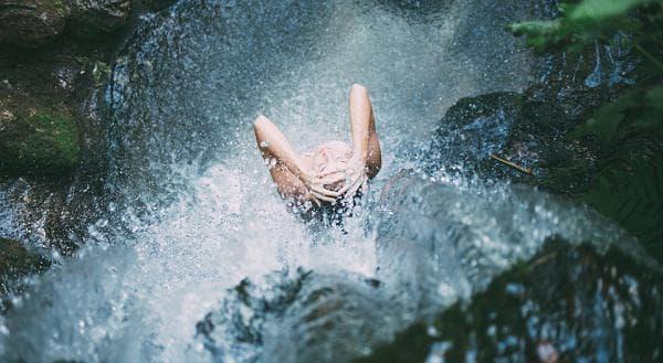 Вода в природата