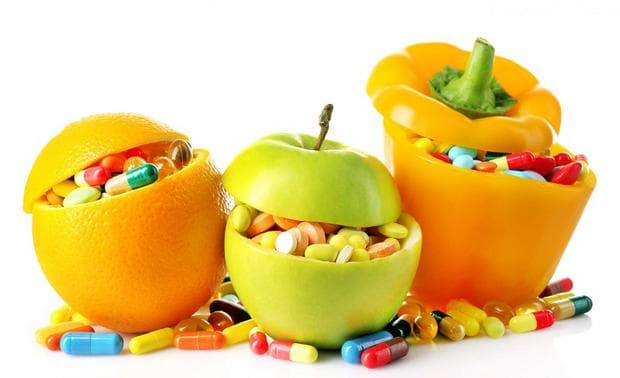 Недостиг на витамини