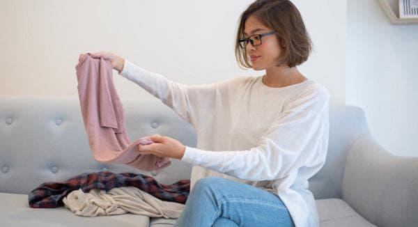 Чисти дрехи