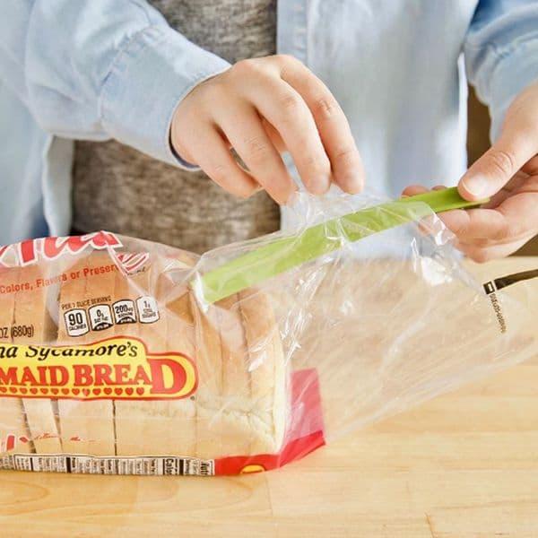 Съхраняване на хляб