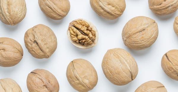 Орехи
