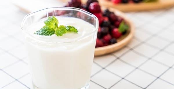 Кисело мляко