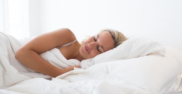 Сън и почивка