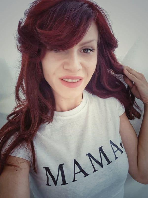 Жени Димова
