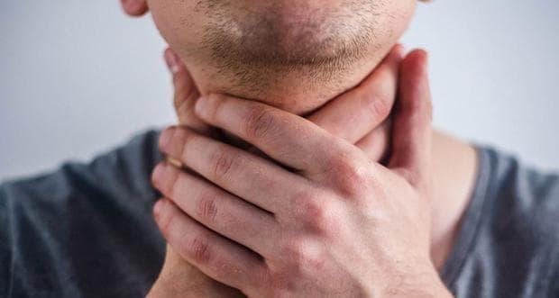 Болезнено гърло