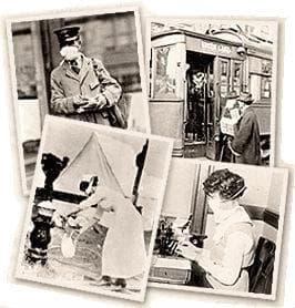 Грипна пандемия през 1918 г.