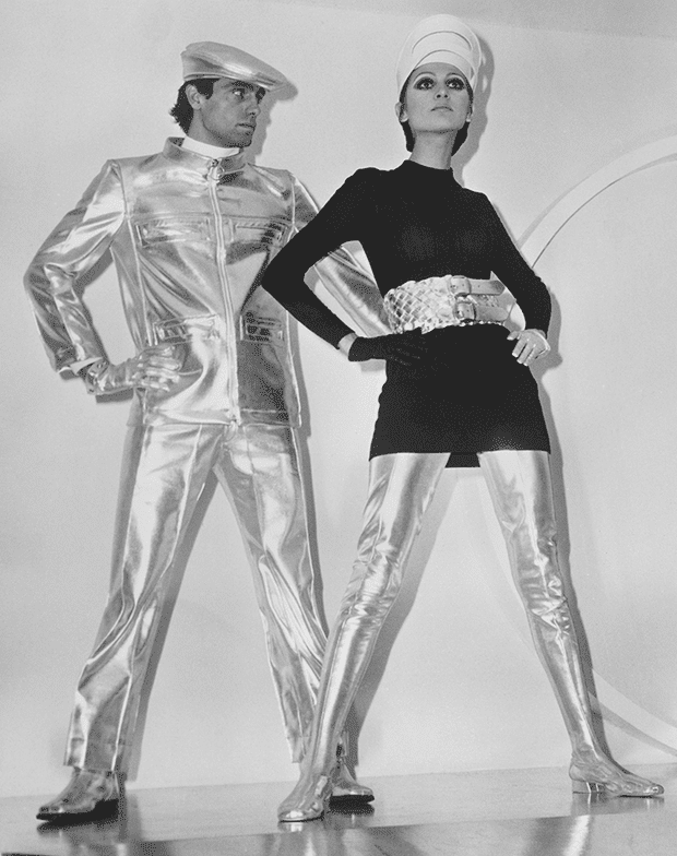 Космическа мода