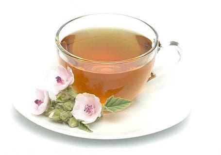 чай от лечебна ружа