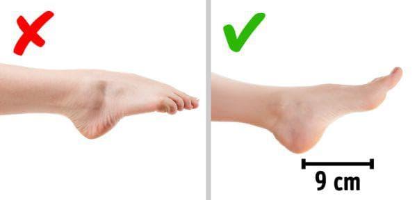 Удобна и безопасна височина за парти обувки