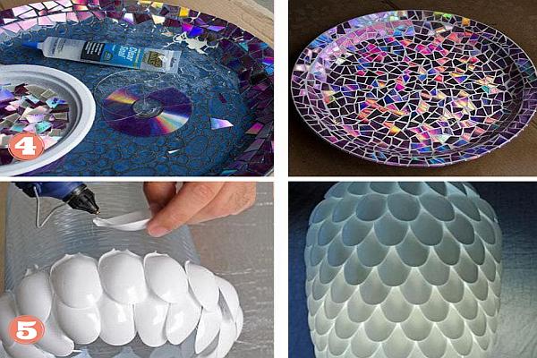 рециклирани материали