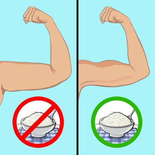 Оформяне на мускулите