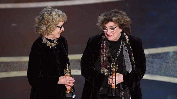 Имало едно време в Холивуд - с Оскар за най-добри декори
