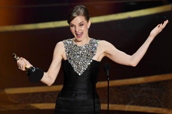 Хилдур Гуднадотир с Оскар за най-добра филмова музика