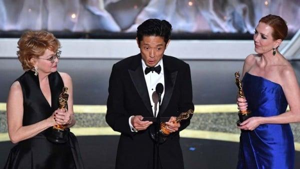 Бомба със закъснител с Оскар за най-добър грим и прически