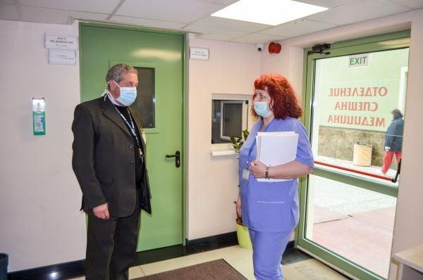 мерки срещу коронавируса в