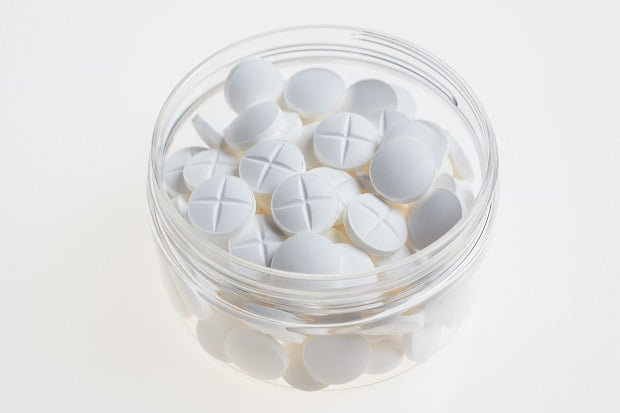 Прием на медикаменти