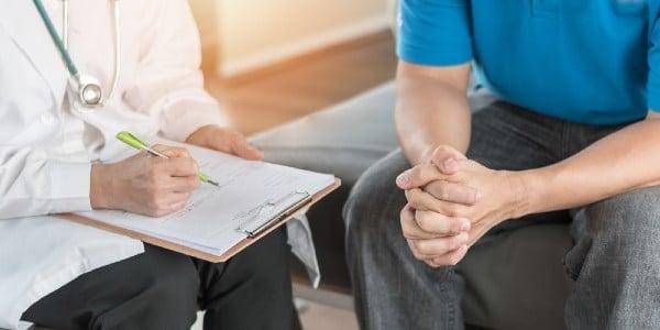 Hol kezdődik a krónikus prosztatitis kezelése Milyen korú férfiak lehetnek prostatitis