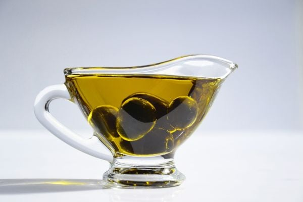 Зехтин, маслини
