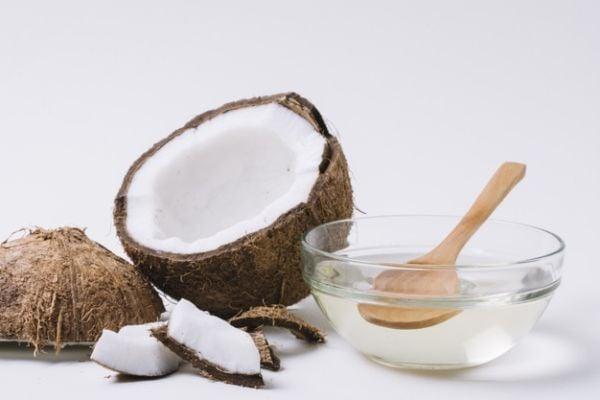 Кокос, кокосово масло