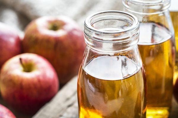 Натурален ябълков оцет