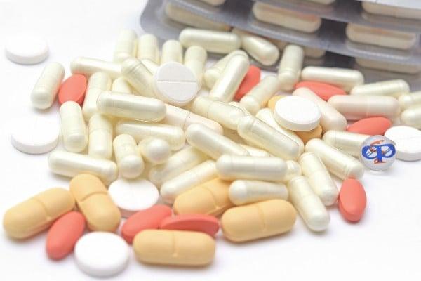 Нестероидни противовъзпалителни средства