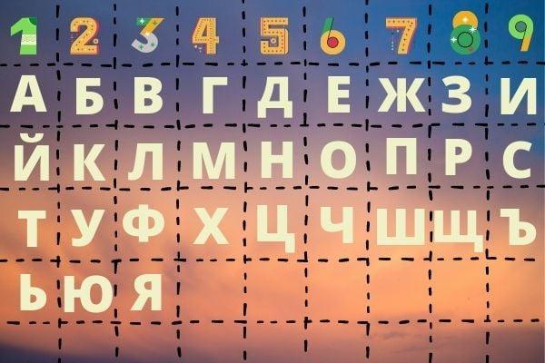 изчисляване на лично число