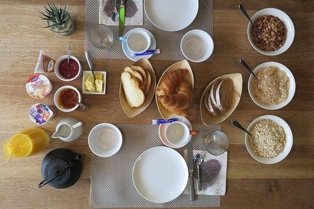 Храна, закуска