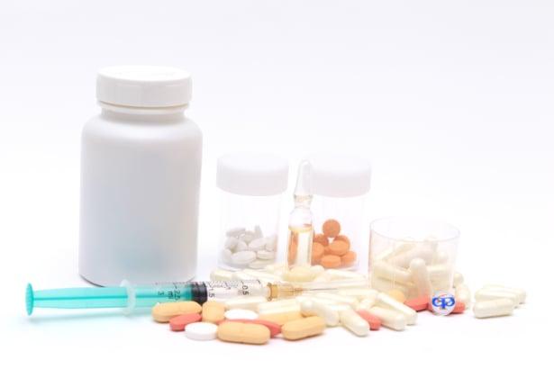 Лечение алергичен ринит