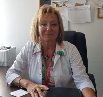 Д-р Мария Влайкова