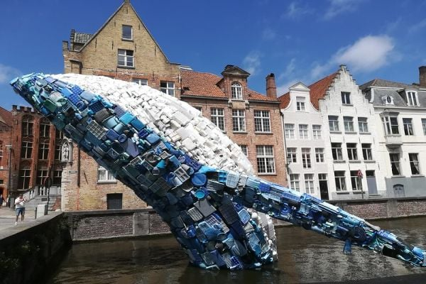 арт инсталация, арт инсталация кит