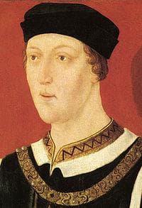 Крал Хенри VI