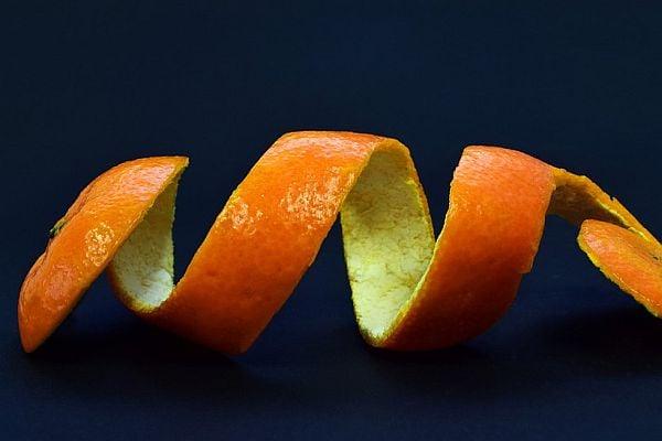 портокалова кора