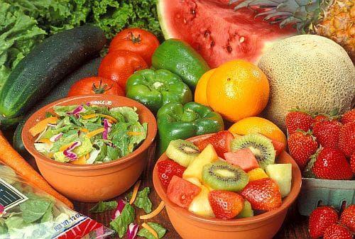 Естествени храни с д-р Гайдурков