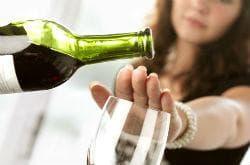 Ограничаване на алкохола