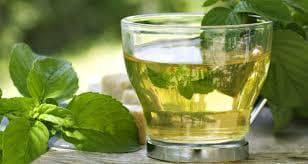 зелен чай при рак
