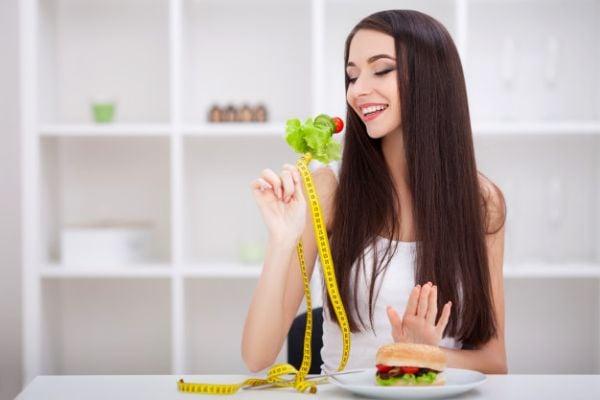 Заменете нездравословните навици със здравословни.